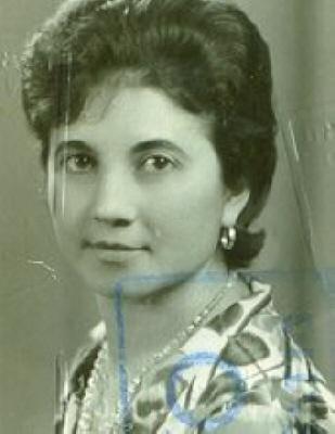 Antonietta Volpini Obituary