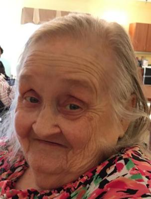 Patsy Joann Gray Roland Obituary