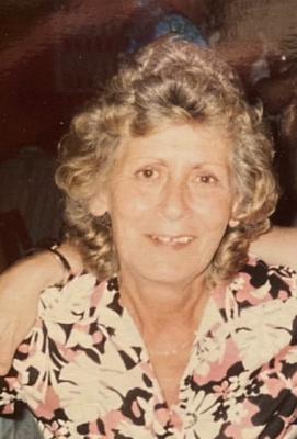 Patricia M. Hogan Obituary