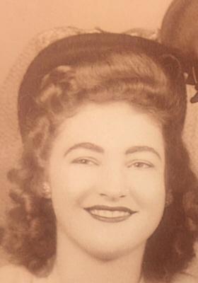 Audra Ross Obituary