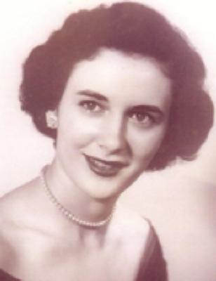 Mary Elizabeth Neville Obituary