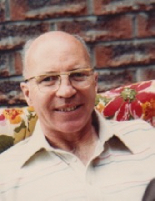 Eric McIlwrick Obituary