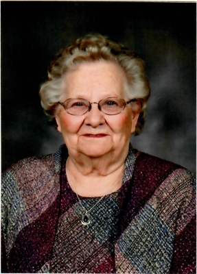 Doreen Ella Smith Obituary