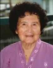 Seng Thi Ho Obituary