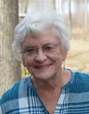Joan Esther McCombs Obituary