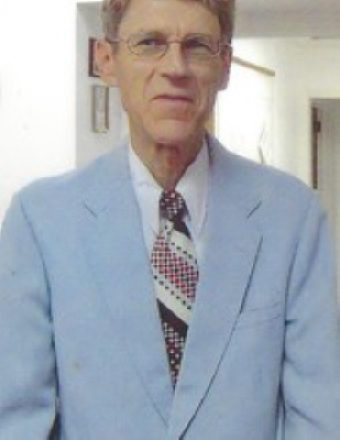 Melvin Christian Scott Obituary
