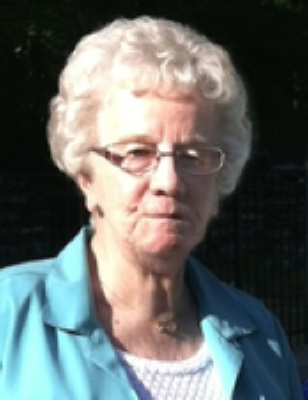 Theresa D. Levasseur Obituary