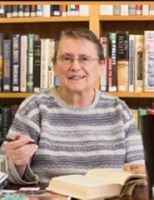 Sarah Campbell McFarland Obituary