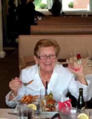 Margaret M. Chous Obituary