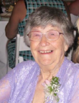 Dorothy Marie DeLong