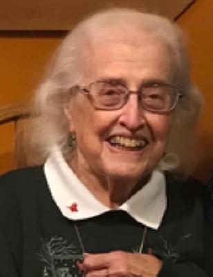 Helen Audrey Goble Obituary