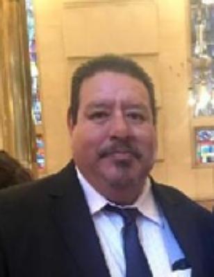 Michael Anthony Lucero