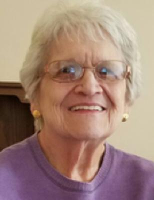 Vera Ritchey Obituary