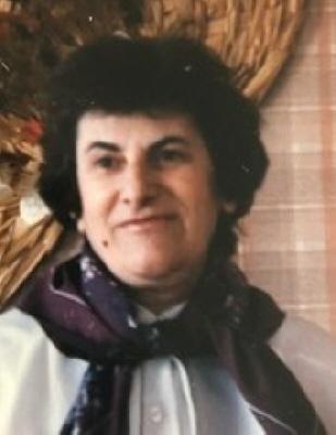 """Zenovia """"Zin"""" Larocque Obituary"""