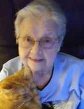 Gladys C. Boinski Obituary