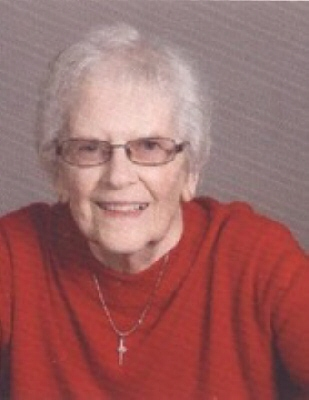 Norma Lee Shenkle Obituary