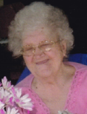 "Betty L. ""Bets"" Beal Obituary"