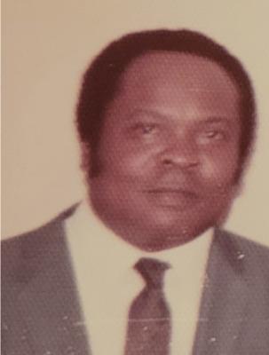 Johnny Lee Isaiah Sr Obituary