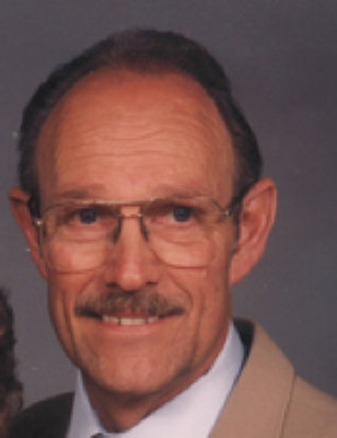 Charles Ernest Froehlich Obituary