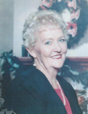 Evelyn Quontilla Reed Obituary