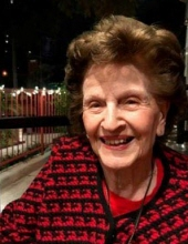 Maurine G. Little Obituary