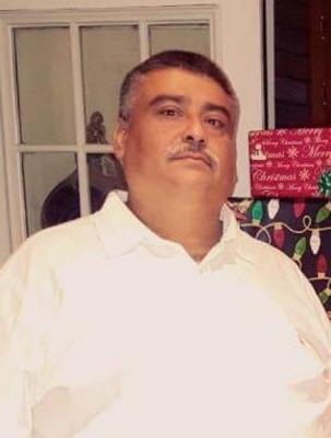 Gilberto Castillo Jr. Obituary