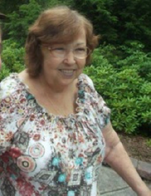 Winifred McHugh Roscioli Obituary