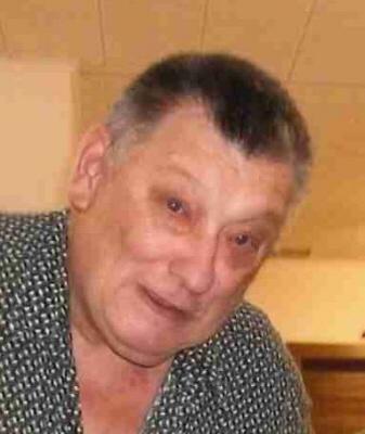 Elmer John Fischer, Jr.