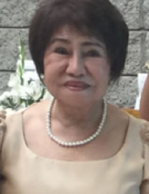 Mercedita Acluba Obituary