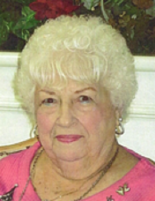 Michelina J. (Manupella) Melucci Obituary