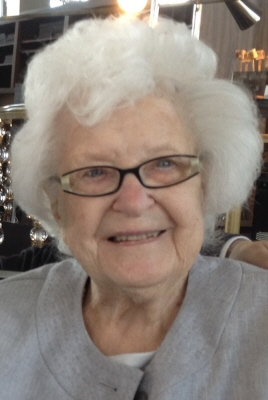 Mildred Louise Thompson McConnell Obituary