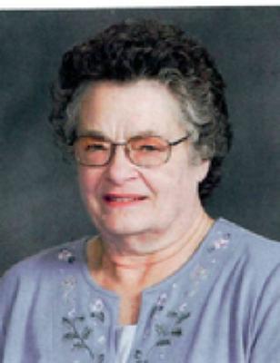 Madelyn Mack Obituary