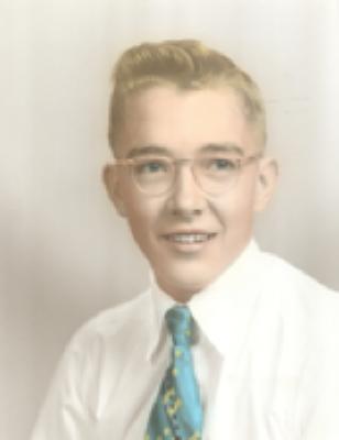 Edward G. Mathews Obituary