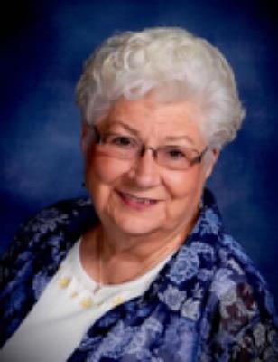 Maxine E. Variot Obituary