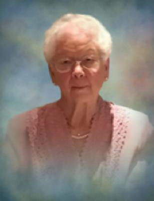 Irma M. Johnston Obituary