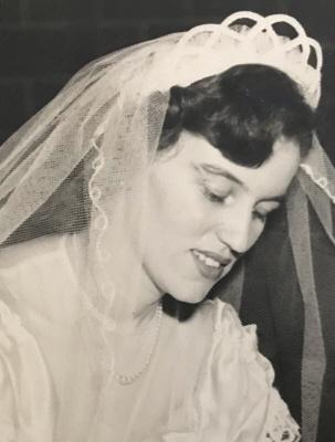 Françoise Moreau Obituary