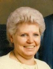 Marcella Potts Rye
