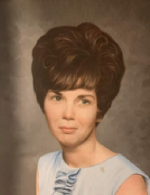 Lois Beatrice McKay Obituary