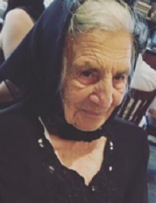 Steluta I Iovescu Obituary