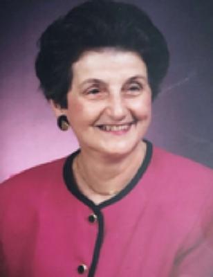 Donna Gorcoff Obituary