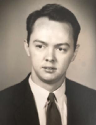 William Jack Capell Obituary