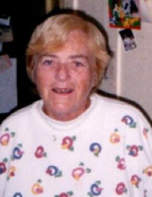 Marilyn Weston McPhail Obituary