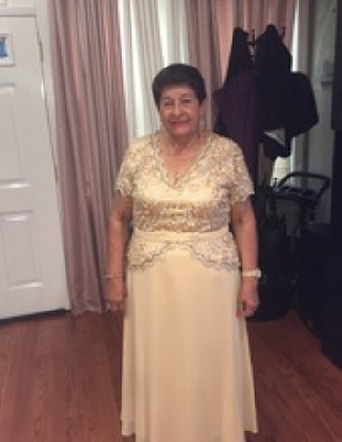 Valencia Dolores Batista Obituary