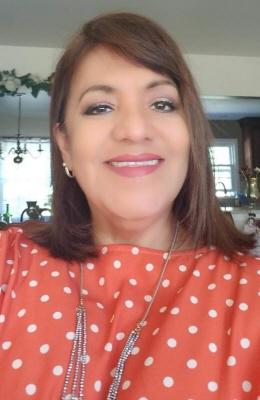 Martha Tapia Obituary