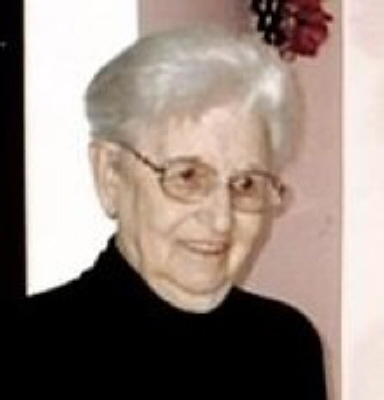 Mary Wodnisky Obituary