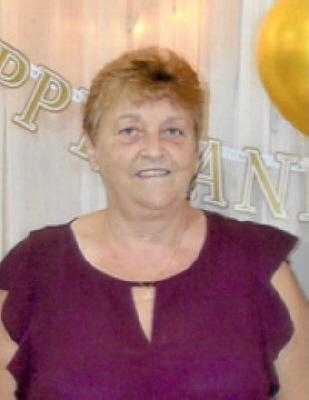 """Patricia """"Patsy"""" Albertha Gillingham Obituary"""