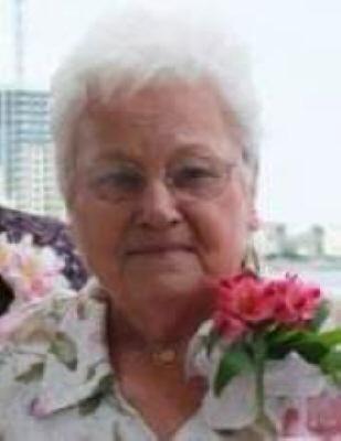 Yvonne S. Stauffer Obituary