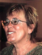 Sharon Farnum