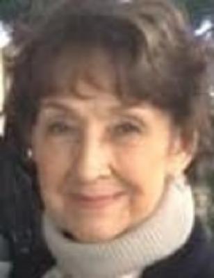 Mary Ellen Hill Obituary