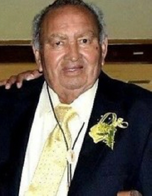 Pastor Albertano Vazquez Gonzalez Obituary